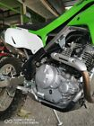 Kawasaki Klx230 Klx230se Klx250r Engine  Protector Guard Bash Plate  KLX PARTS