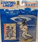 1997 MLB BASEBALL STARTING LINEUP ALEX RODRIGUEZ SEATTLE MARINERS FIGURE