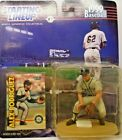 1999 MLB BASEBALL STARTING LINEUP ALEX RODRIGUEZ SEATTLE MARINERS FIGURE