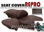 HONDA SEAT COVER *BROWN* GL1500 GOLD WING ASPENCADE INTERSTATE [AOVSO/AOVOO]