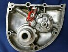 Ducati Single Bevel Engine Case Timing Plate &Points Ignition 175 250 350 450