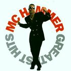 MC Hammer - Greatest Hits (CD, *** disc only ***)