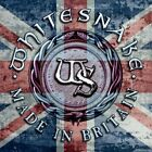 WHITESNAKE-MADE IN BRITAIN THE WORLD RECORD-JAPAN 2 BONUS CD