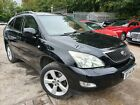 LARGER PHOTOS: 54 LEXUS RX 3.0 300 SE-L - CAT D, LPG GAS, PANOROOF, SATNAV, LEATHER, ROUGH BODY