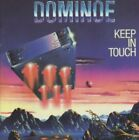 Dominoe - Keep in Touch [CD]