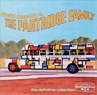 The Definitive Collection by The Partridge Family David Cassidy CD LIKE NEW