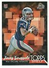 2014 Bowman Chrome Football Cards 30