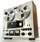 AKAI GX-230D Direct Drive Reel to Reel Tape Recorder Autoreverse 3-Head 3-Motor
