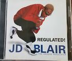 DJ  BLAIR  - Regulated!   The Groove Regulator.