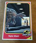 Are New Jurassic Park Trading Cards on the Way? 11