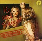Silverhead - 16 and Savaged (Feat Michael Des Barres) [CD]