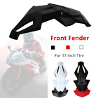 Motorcycle Front Fender Mud Pit Mudguard Widen Dirt Bike Colourful For 17
