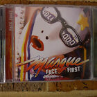 Masque - Face First CD (OOP, Rare, Suncity Records)