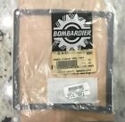 NOS Bombardier/Sea-Doo Front Storage Compartment Tray Seal OEM Part # 293200033