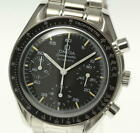 OMEGA Speedmaster Chronograph 351050 Automatic Mens Wrist Watch 493870