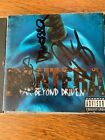 Pantera Far Beyond Driven Autographed CD .. Full Band!!