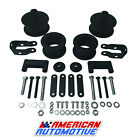 07 18 Jeep Wrangler JK 25 Front +2 Rear Full Leveling Lift Kit 2WD 4WD