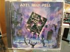 Axel Rudi Pell   Magic  1997  CD / Jeff Scott Soto voc
