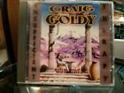 Craig Goldy - Insufficient Therapy [CD]