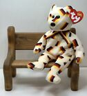 TY Beanie Baby Deutschland The Bear With Tag Retired   DOB: May 9th, 2003