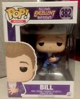 Funko Pop Bill and Ted's Excellent Adventure Vinyl Figures 21