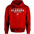 Alabama University Crimson Tide Hoodie