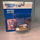 Starting Lineup Deion Sanders SF Giants Sports Superstar Collectibles 1996