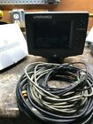 LOWRANCE LCX 28C HD Fish Finder