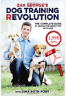 Dog Training Revolution by Zak Georges   WORKS ON PHONE