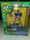 STARTING LINEUP GRIDIRON GREATS 1998 DREW BLEDSOE, Factory sealed!