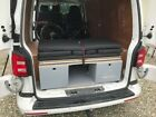 VW Transporter T4 5 6Ford CustomTraficVivaro Camping systemconversion unit