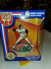 1994 Dennis Eckersley Stadium Stars SLU mint pkg Oakland As Oakland Coliseum 23
