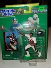 Starting Lineup Terrell Davis 1998 action figure.  4