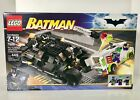 Lego Batman The Tumbler Jokers Ice Cream Surprise 7888 NEW Factory Sealed Box