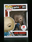 Funko Pop! Friday the 13th Jason Voorhees Bag Mask #611 Walgreens Exclusive