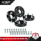 4X 5X110 Hubcentric M12x125 Wheel Spacers 25mm Fits All 2015 2019 Jeep Renegade