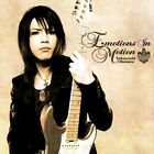 Takayoshi Ohmura ‎– Emotions In Motion - CD