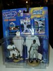 New Starting Lineup: Classic Doubles: Albert Belle / Frank Thomas  1998 Series