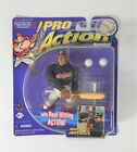 Starting Lineup David Justice Pro Action Baseball Action Figure 1998