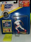 1991  BARRY LARKIN - Starting Lineup - SLU - Sports Figurine - Cincinnati Reds