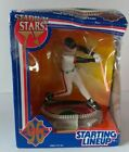 1996 MATT WILLIAMS LIMITED ED STARTING LINE UP CANDLESTICK PARK STADIUM STAR