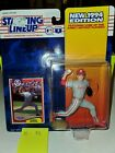 Starting Lineup 1994 Figure and Card Tommy Greene Phillies MLB