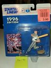 1996 Gary Gaetti Starting Lineup Kenner Figure NIP Kansas City Royals