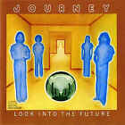 Journey - Look Into The Future CD Like new