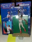 NIB STARTING LINEUP KENNER SPORTS FIGURINE 1998 BASEBALL RAY LANKFORD