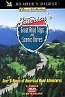 Americas Great Road Trips Scenic Drives DVD 2007 6 Disc Set