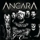 Ancara - Garden of Chains [CD]