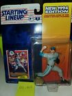 Starting Lineup 1994 MLB Brian Harvey Figure and Card