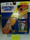 1992 ROB DIBBLE Cincinnati Reds Action Figure Starting Lineup Special Poster