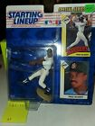 1993 Kenner Starting Lineup Figure SEALED - Fred McGriff ... AUCT#0262